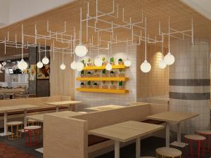 Food Avenue 1